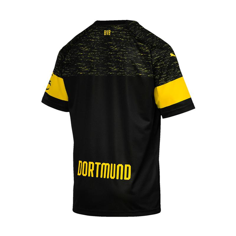 PUMA BVB Dortmund Trikot Away 2018/2019 F02 F02 2018/2019 5281d4