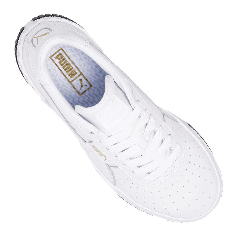 89 Eur Gold F01 Weiss Sneaker Cali 95 Bold Puma Damen rxeBdCo