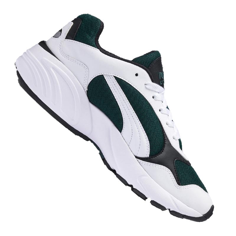 Puma Cell Viper Sneaker White Green F01