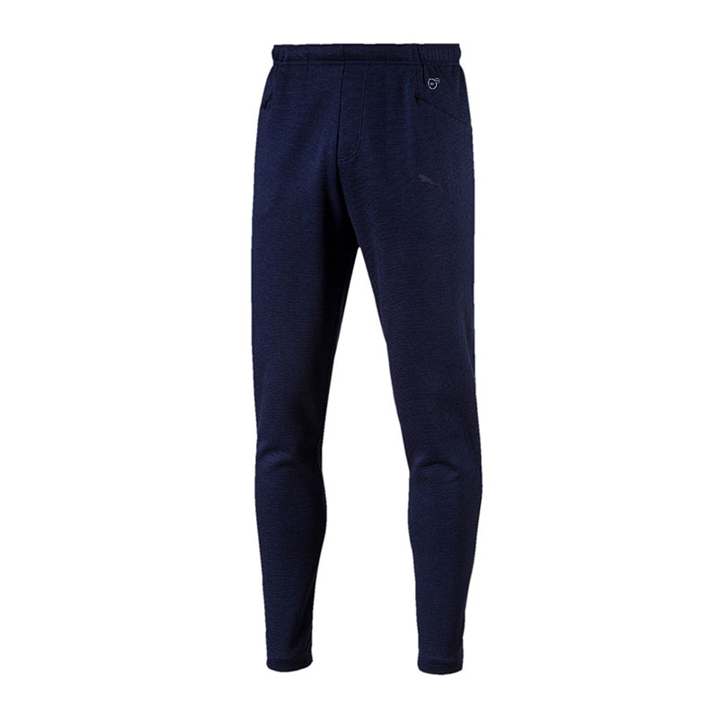 PUMA PUMA PUMA FINAL Casuals Sweat Pant Hose Blau F36 c4495d