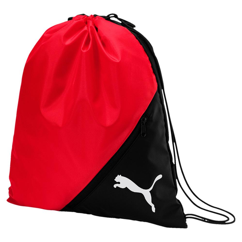 F02 Ebay Rojo Bolsa Puma De Gymsack Negro Zapatos Liga Bwgq0
