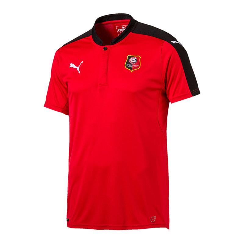 Puma STADE RENNAIS F. C. .Auth Home Jersey 16/17 F01