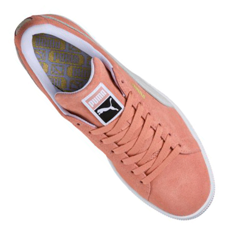 puma-daim-Baskets-CLASSIQUES-Rose-Blanc-f06