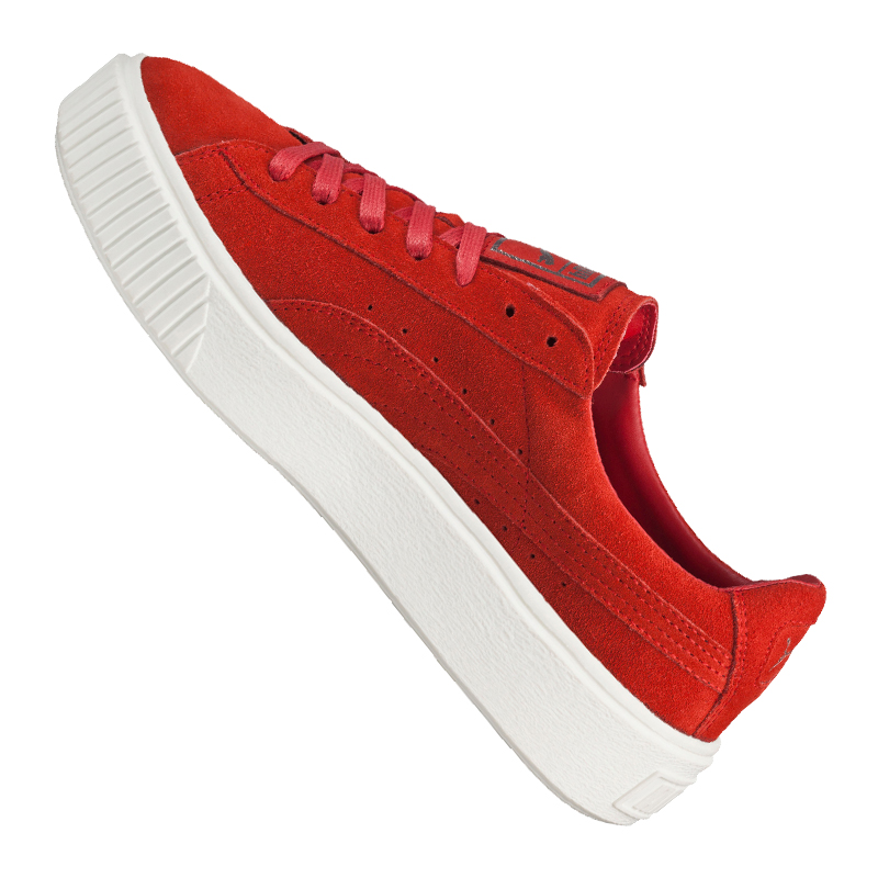 sneakers damen rot puma