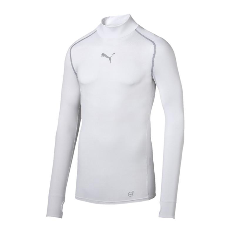 PUMA-TB-Longsleeve-Shirt-Warm-Mock