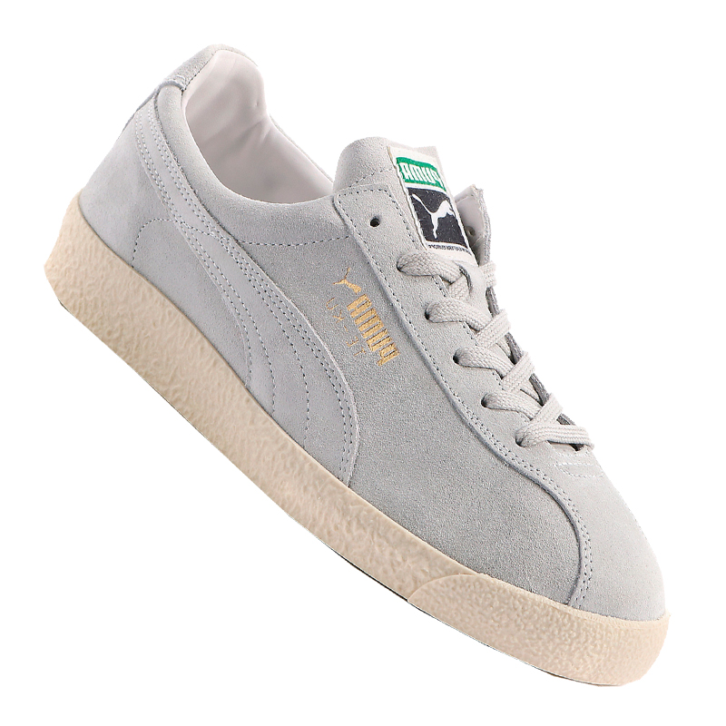 PUMA Te-Ku Sneaker Weiss F01
