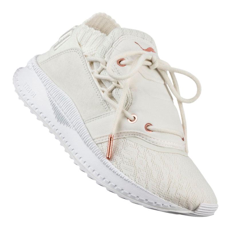 PUMA TSUGI Blaze Lace Sneaker Damen Beige F01