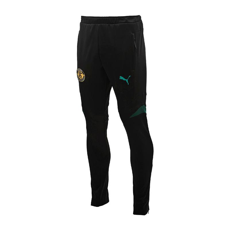 X Carta F01 Giorni Tutti Puma Nero Pantaloni Lungo HdqHvwC