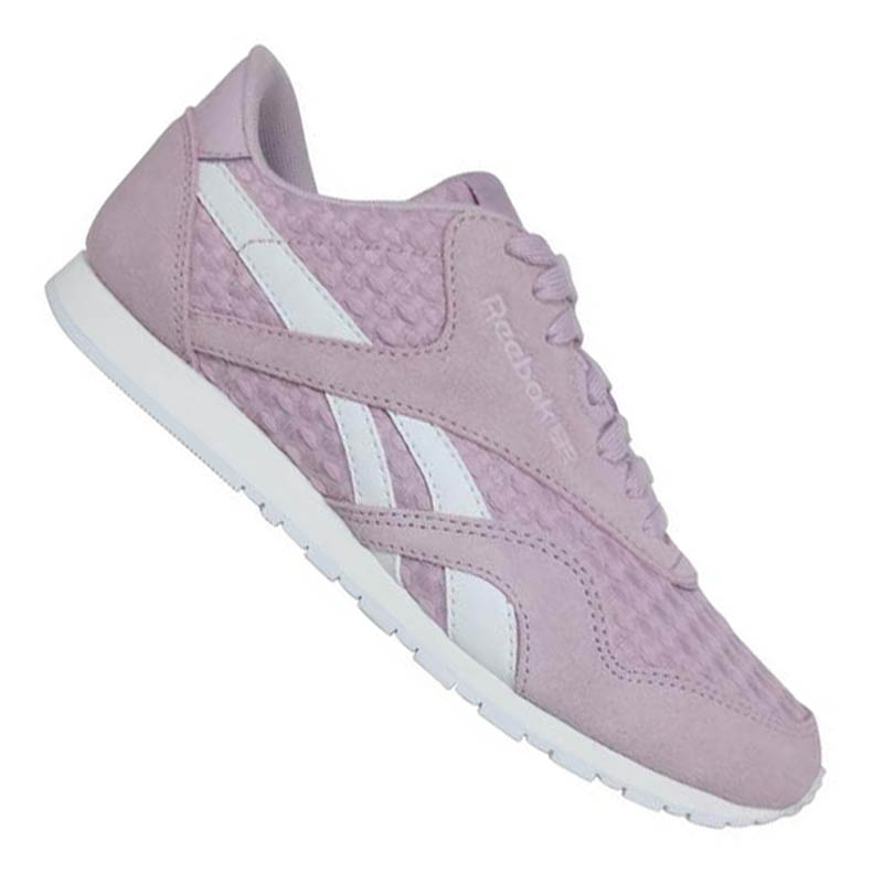 cheap for discount 653c5 88dcf Reebok Classic Nylon Slim Architect Women Rose