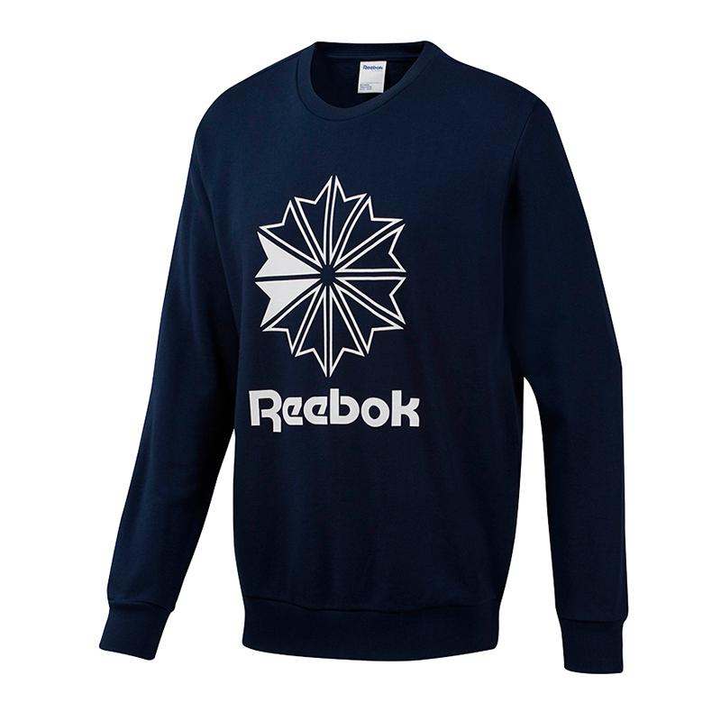 Reebok Classics Starcrest Sudadera blue
