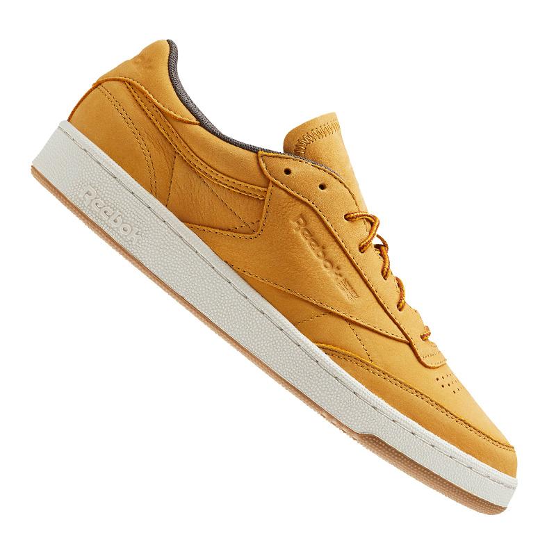 Reebok Club C 85 WP Sneaker Giallo