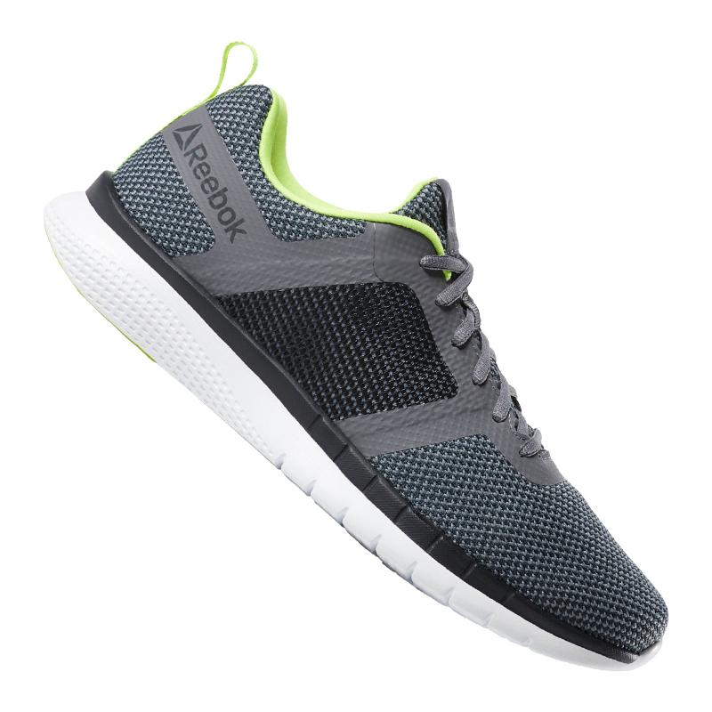 Détails sur Reebok Royal Bridge 3 Gris T25594 Chaussures running Homme Gris Reebok