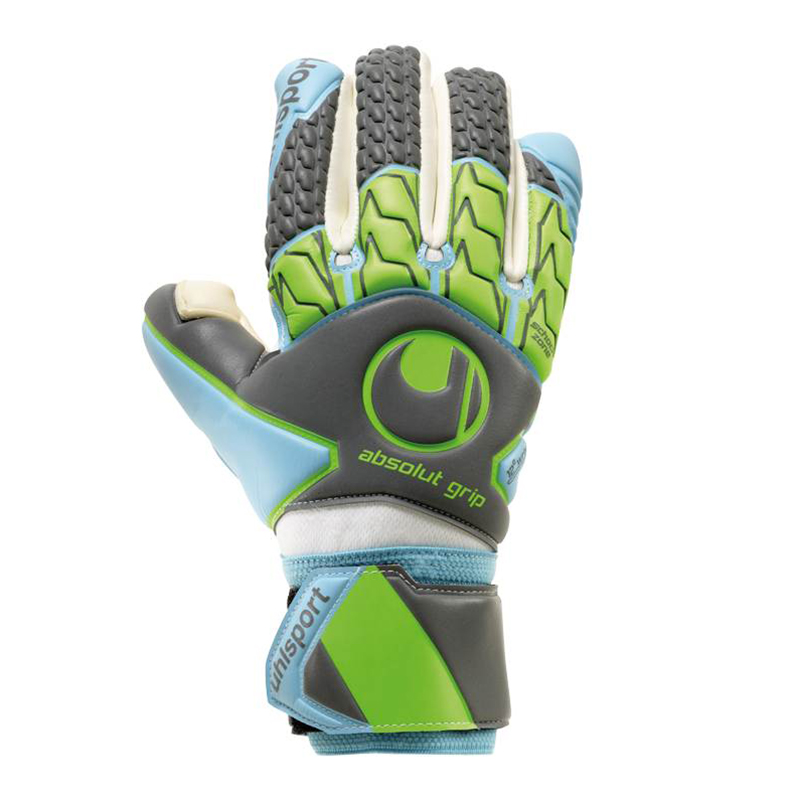 Uhlsport Absolutgrip Tight HN TW-Handschuh F01