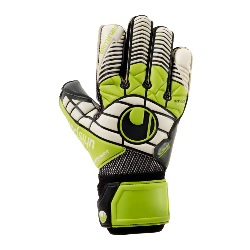 Uhlsport Eliminator Super Graphit Handschuh F01 F01 F01 44e2e4