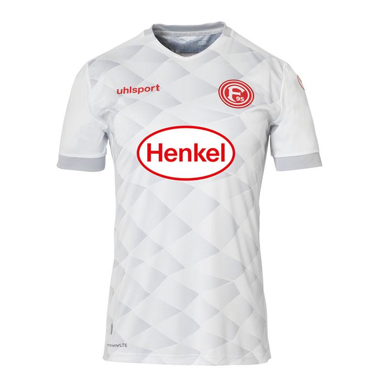 Uhlsport Fortuna Düsseldorf Trikot Trikot Trikot A 18 19  Kids 7a5273