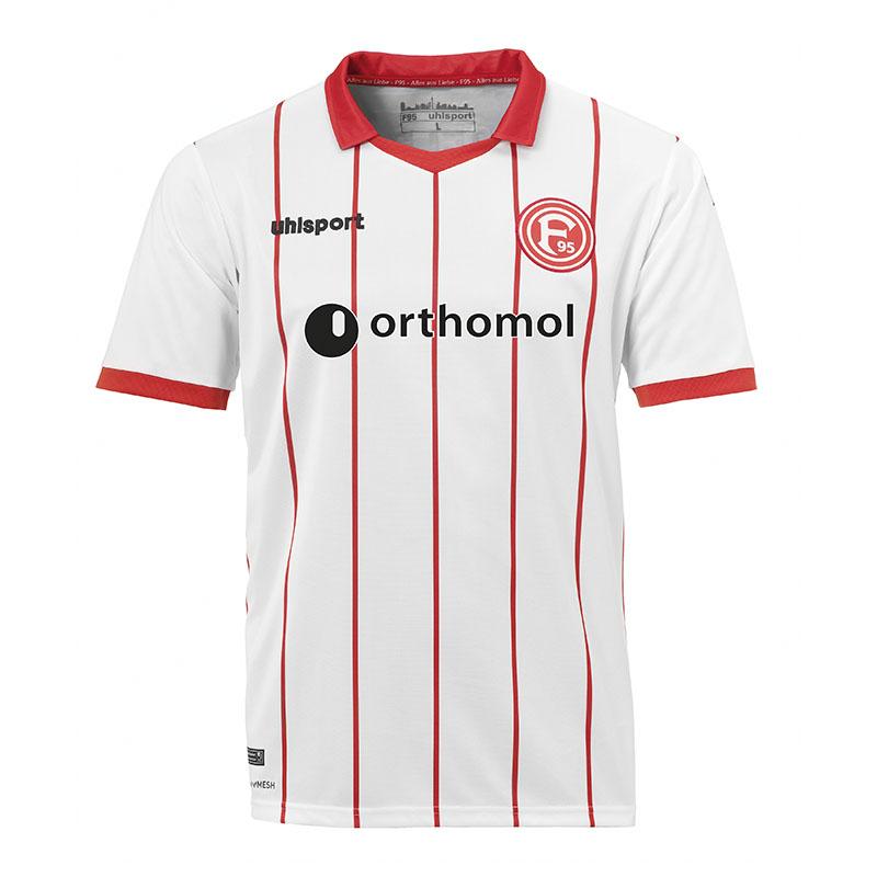 Uhlsport Fortuna Düsseldorf Trikot Home Home Trikot 2017/2018 d13cf5