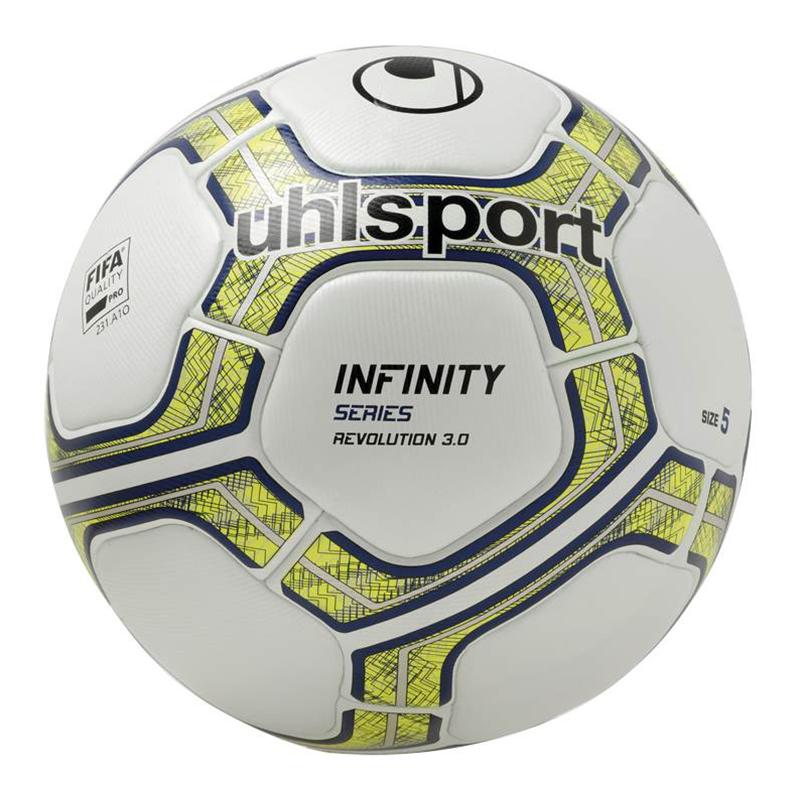 Uhlsport Infinity Revolution 3.0 Spielball F02