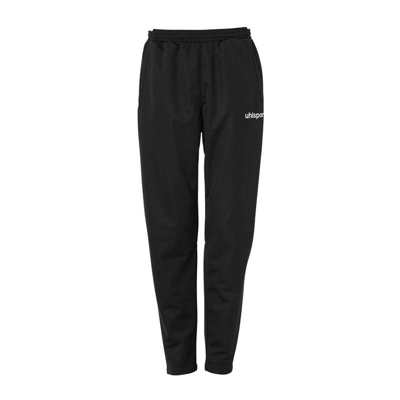 Uhlsport Ligue 2.0 Pantalon Polyester Noir Blanc F01