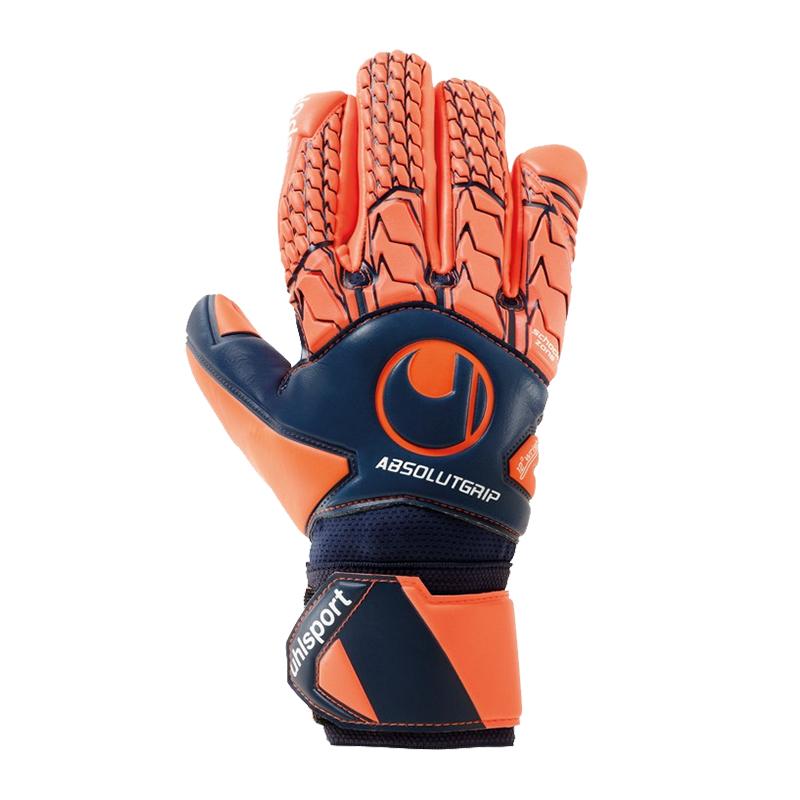 Uhlsport Next Level AG HN TW-Handschuh Orange F01