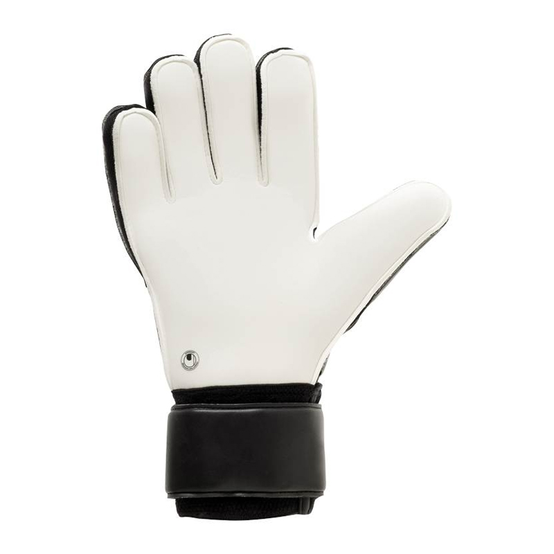 Uhlsport Supersoft SF SF Supersoft TW-Handschuh Schwarz F01 5d5cb2