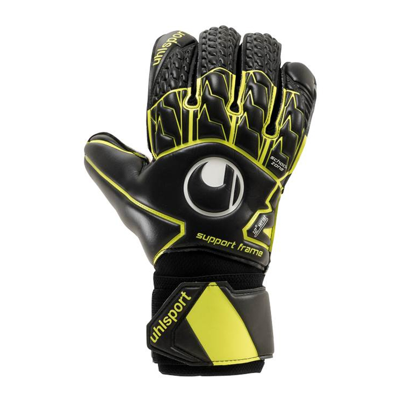 Uhlsport Super Morbido Sf Guanto Tw Nero F01