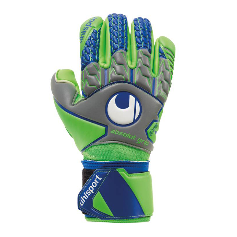 Uhlsport TensionGrün Absolutgrip FS Handschuh F01
