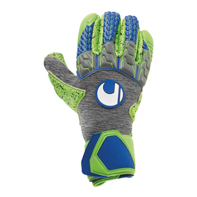 Uhlsport TensionGrün SG FS TW-Handschuh F01