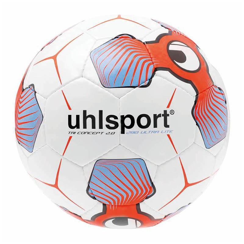 Uhlsport Tri Tri Tri Concept 2.0 ultra lite 290 gramos F01 76280a