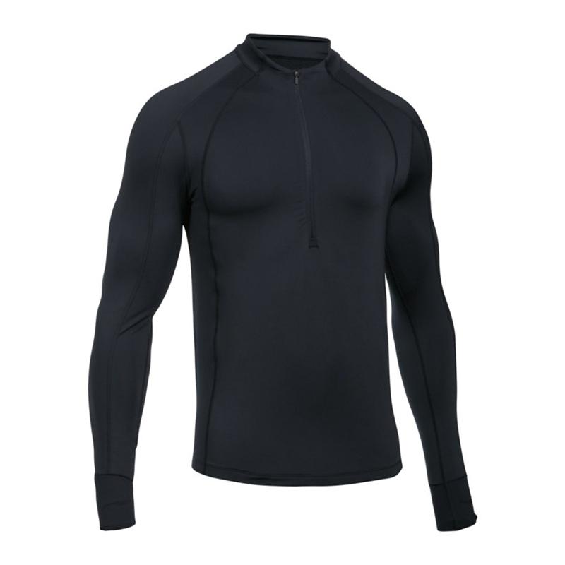 Under Amour Coldgear Shirt Reactor Running F001  | Ab dem neuesten Modell