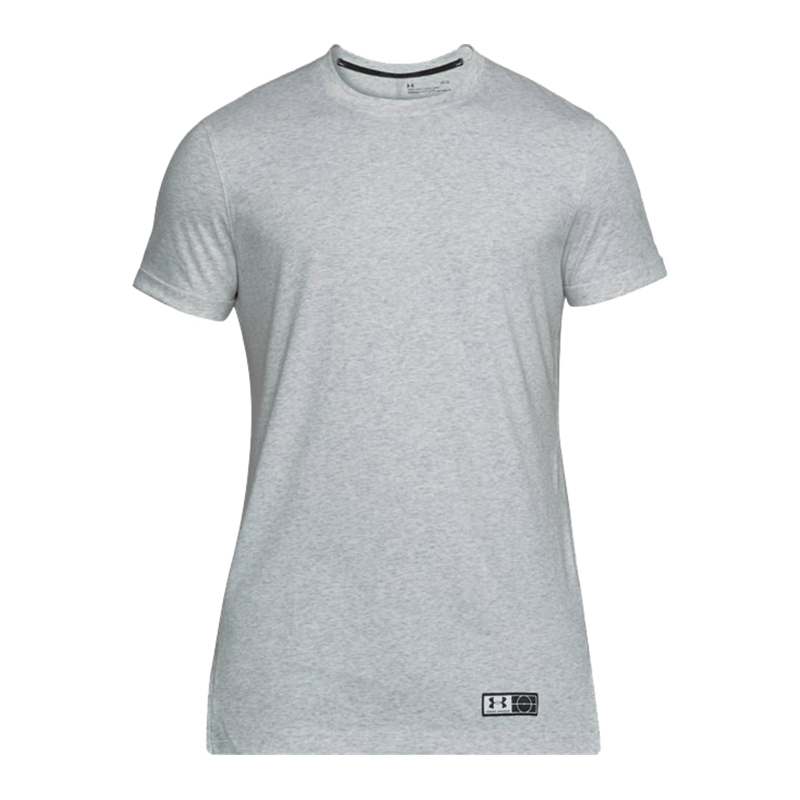 CoopéRative Under Armour Accelerate Off-pitch Tee T-shirt F094