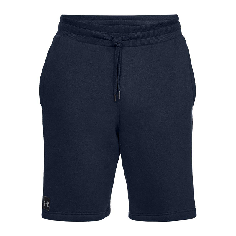 Under Armour F408 Rival Polaire Shorts Bleu F408 Armour b23ded