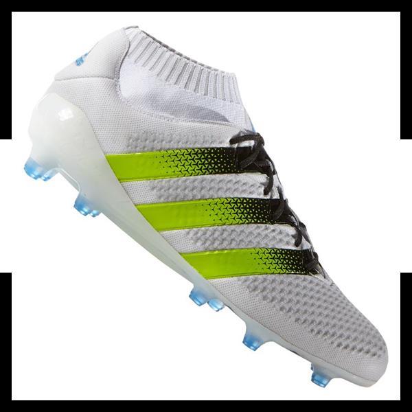 Adidas Ace 16.1 Primeknit Weiß