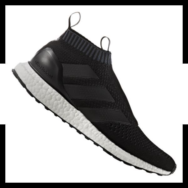 pick up b68ab bce0f ... low price das bild wird geladen adidas ace 16 purecontrol ultra boost  schwarz f1e9b d960b