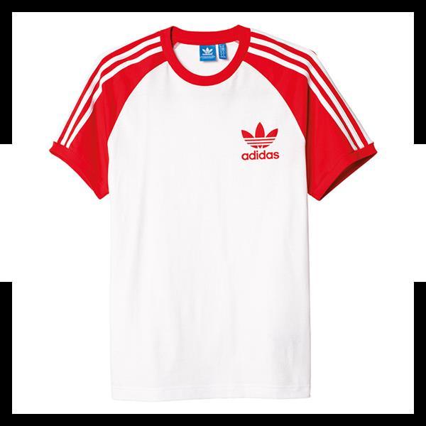 shirt herren weiss adidas