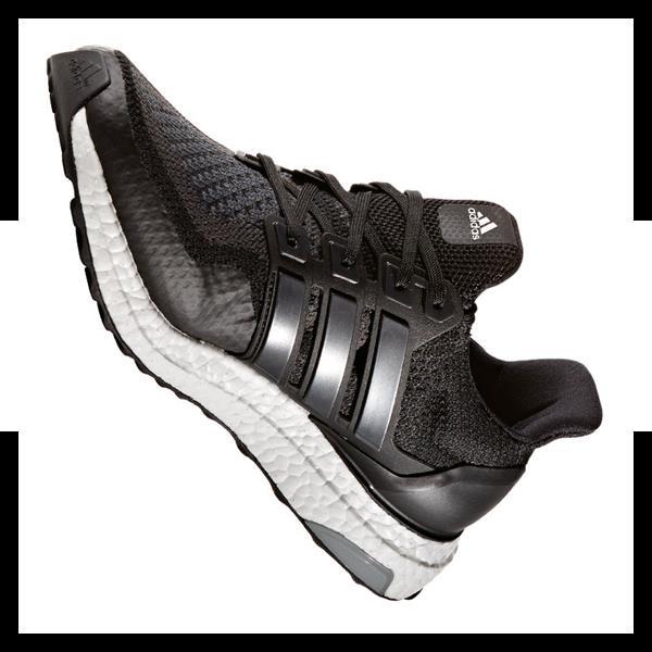 9eeaf746fb591 ... adidas ultra boost atr running negro gris ...