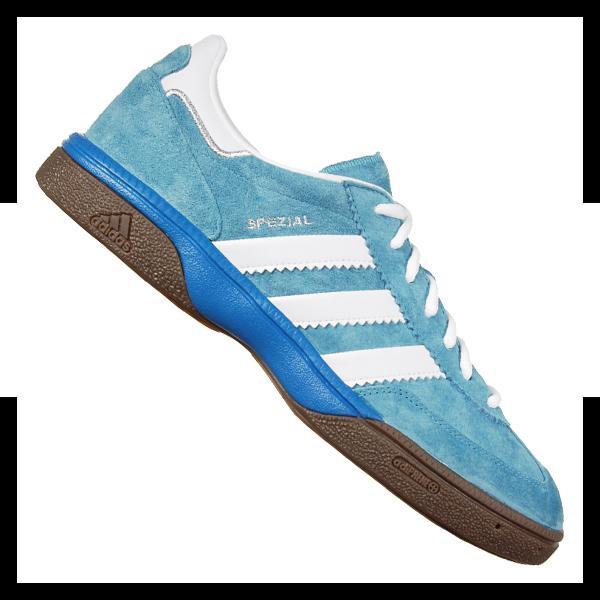adidas handball spezial handball shoe blue ebay. Black Bedroom Furniture Sets. Home Design Ideas