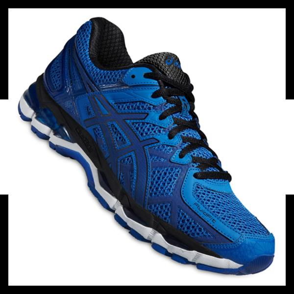 asics gel kayano 21 lite show running blau f4747 ebay. Black Bedroom Furniture Sets. Home Design Ideas