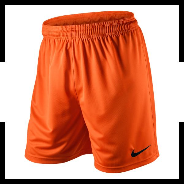 nike park short hose kurz orange f815 ebay. Black Bedroom Furniture Sets. Home Design Ideas
