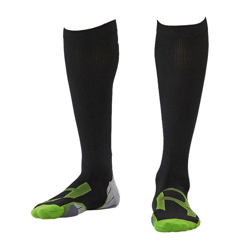 2XU Compression Recovery Socks Running F0016