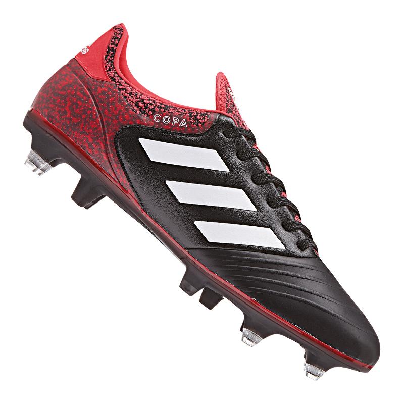 adidas Copa SG Schwarz Rot 47 1/3 |