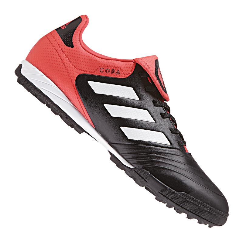 finest selection fb5ec 61427 Adidas Copa Tango 18.3 TF Black Red