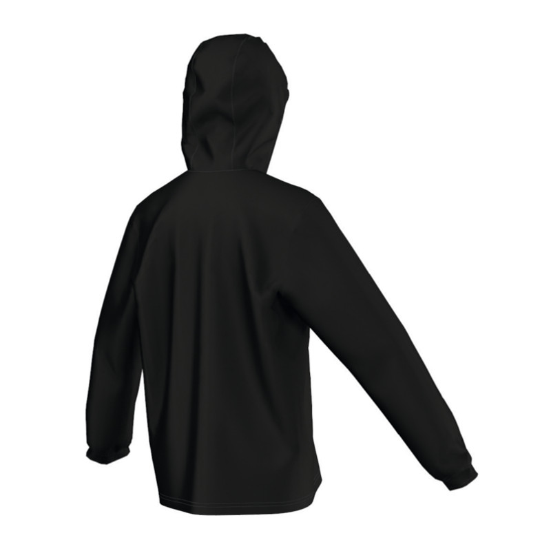 bcb07fdc49f3 adidas Mens Rain Jacket Waterproof Core 15 Hoodie Training Running M35323  Black S. About this product. Picture 1 of 3  Picture 2 of 3 ...