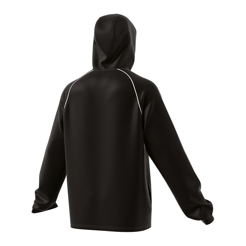 Training Top   Jacket adidas Core 18 RN Ce9048 Black XXXL   eBay cd7b25f42d