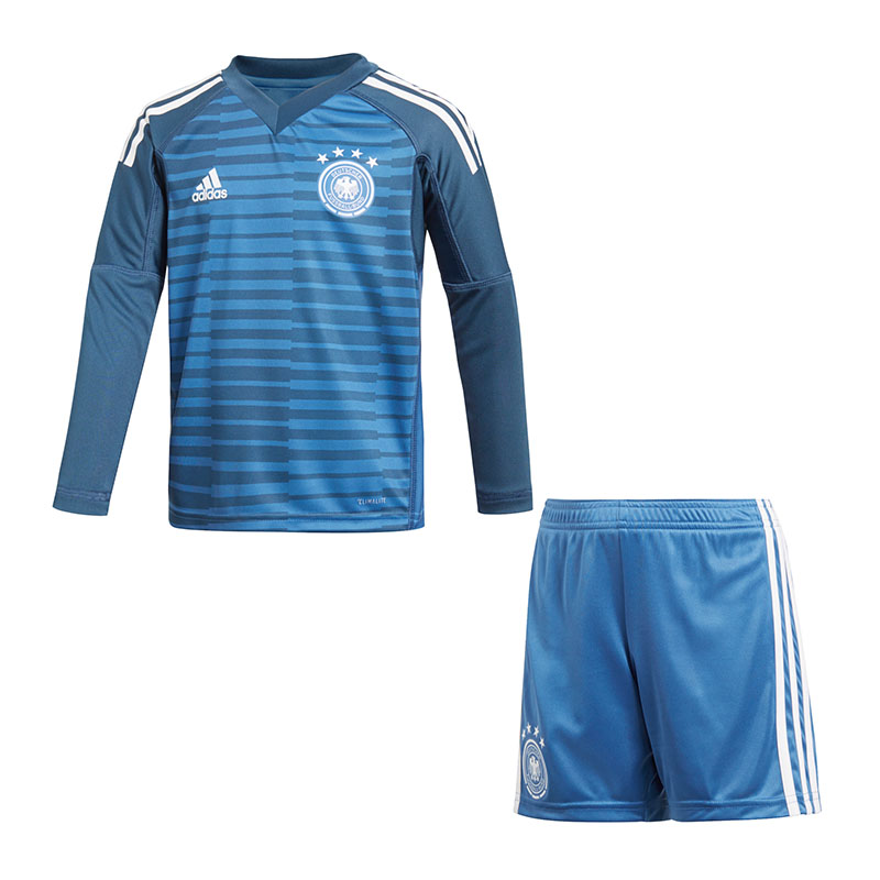 08cfe9d61 adidas DFB Germany Goalie MINIKIT Home Wm18 92 for sale online