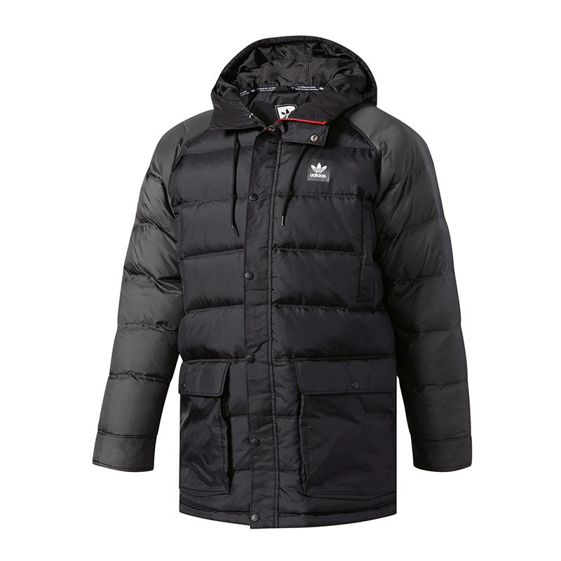 Adidas Originals Doudoune Veste noire L