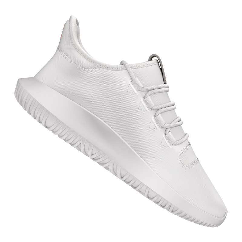 ADIDAS ORIGINALS TUBULAR OMBRA DONNA Bianco