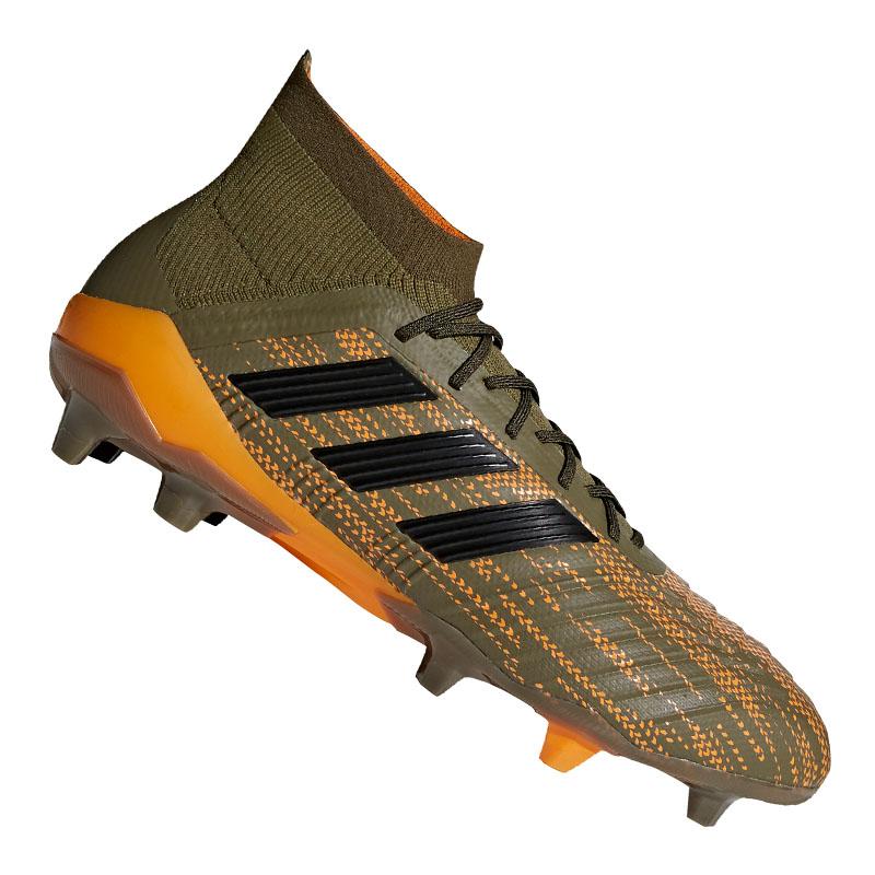 729f6dee3 ... cheap adidas predator 18.1 fg green black e546c e2a57