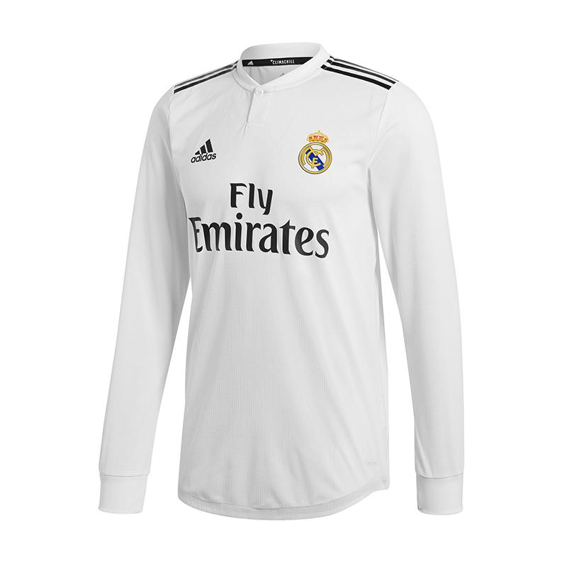 8b98f945b59 Mens M Real Madrid Home Adi Zero Shirt 2018-19 Varane 5 UCL CWC Rm9 ...
