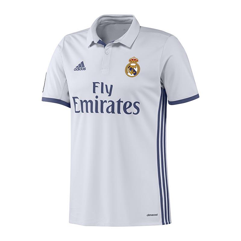 Maglia Home Real Madrid sito