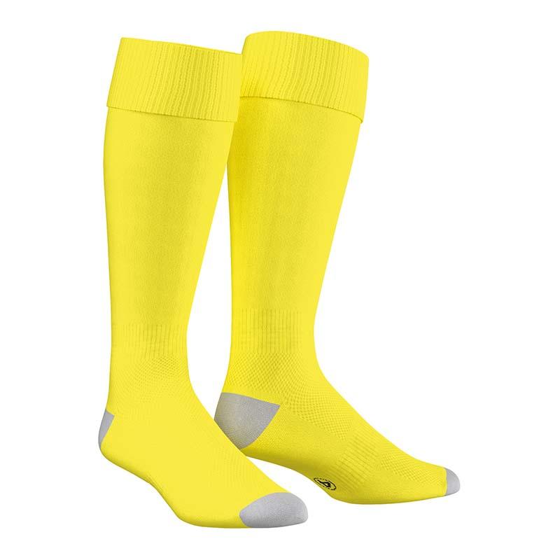 Più votati boutique outlet genuino Adidas Ax6872 Calze Uomo Giallo (shock Yellow) 37-39